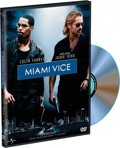 cb466f866 Dvd Film - Miami Vice / Miami Vice ☆ SUPERSHOP ☆ tvoj obchod ☆ cd ...