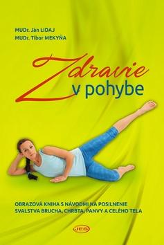 Zdravie v pohybe [SK] - suprshop.cz