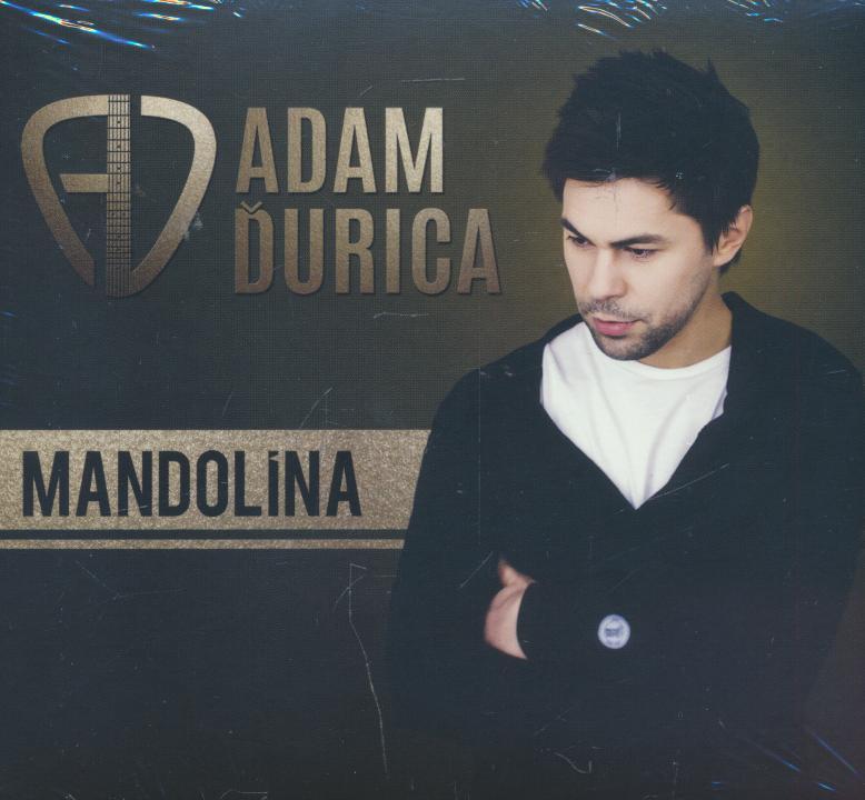 MANDOLINA - supermusic.sk