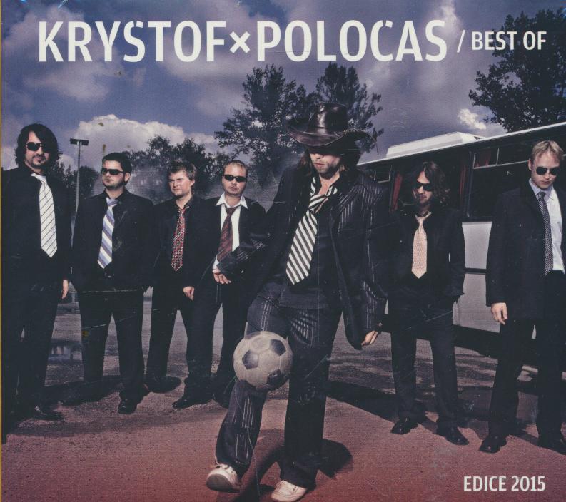 POLOCAS /BEST (2015) - supershop.sk