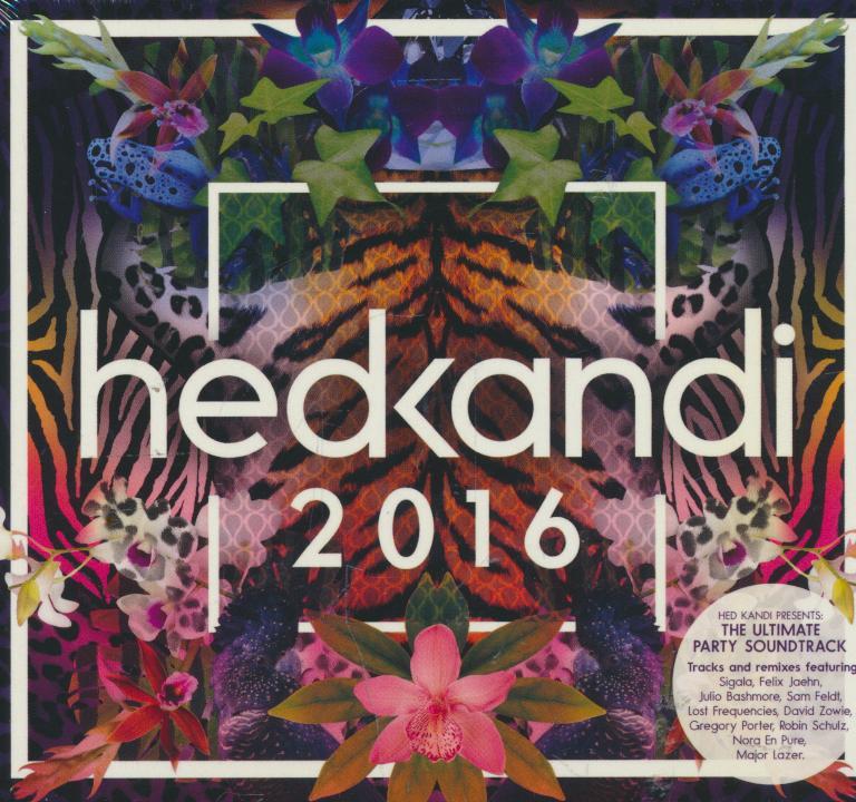HED KANDI 2016 - supershop.sk