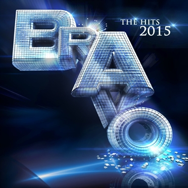 BRAVO THE HITS 2015 - supershop.sk