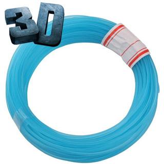 OEM_P NÁPLN ABS PRE 3D PERO MODRA 1.75MM - supershop.sk