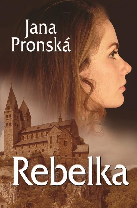 Rebelka - supershop.sk