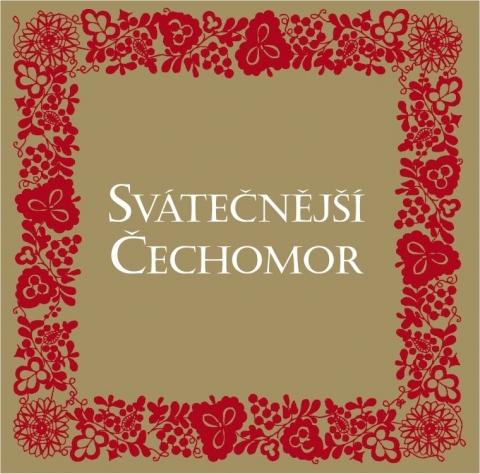 SVATECNEJSI CECHOMOR - supermusic.sk