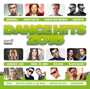 DANCE HITS 2016 - supershop.sk