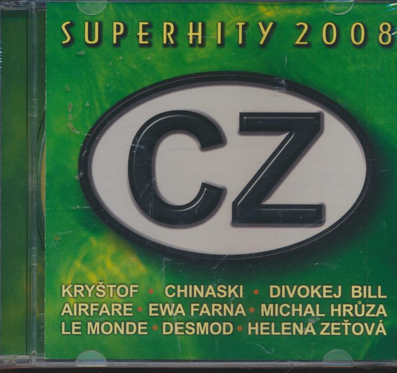 CZ SUPERHITY 1/2008 - suprshop.cz