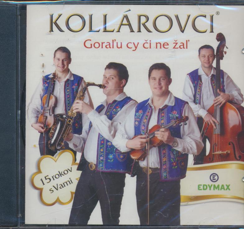 7 GORALU CY CI NE ZAL - supermusic.sk