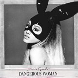 DANGEROUS WOMAN ( DELUXE ) - supershop.sk