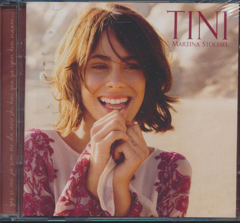 TINI / MARTINA STOESSEL - supermusic.sk