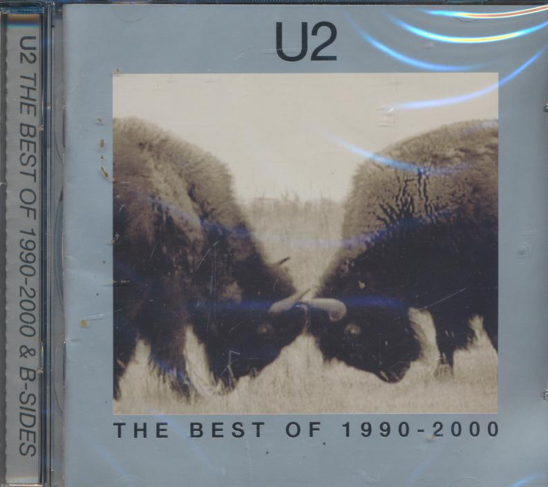 The best of 1990-2000 - supermusic.sk
