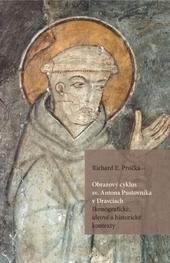 Obrazový cyklus sv. Antona Pustovníka v Dravciach - suprshop.cz
