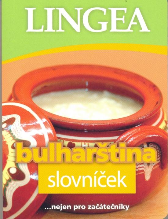 Bulharština slovníček [BUL] - supershop.sk