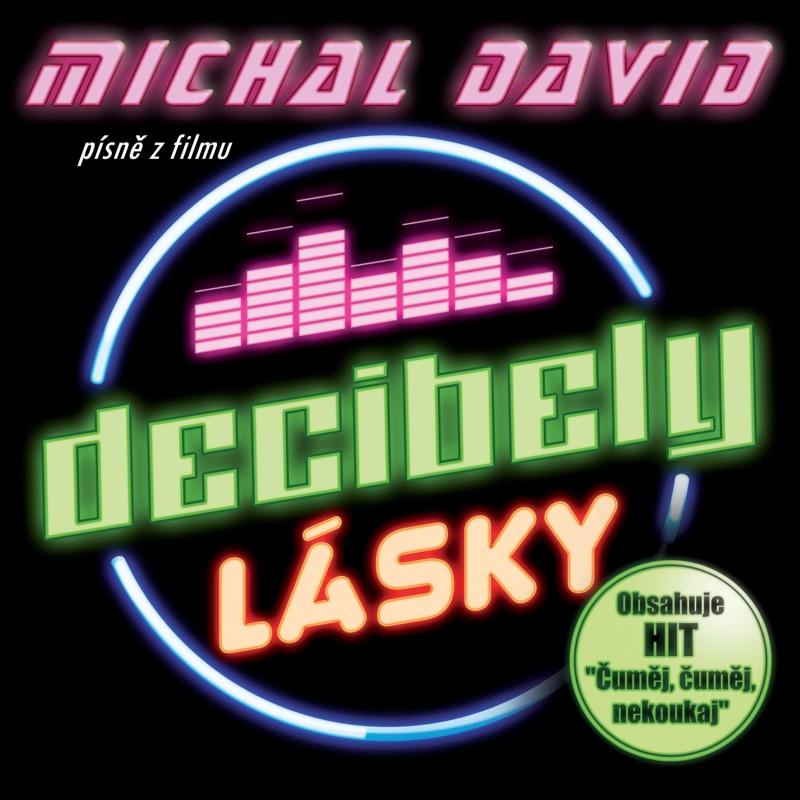 DECIBELY LASKY (PISNE Z FILMU) - supermusic.sk