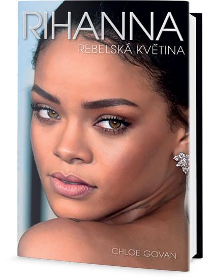 Rihanna Rebelská květina [CZE] - supershop.sk