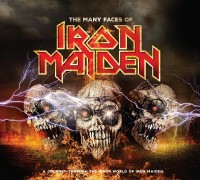 MANY FACES OF IRON MAIDEN - supermusic.sk