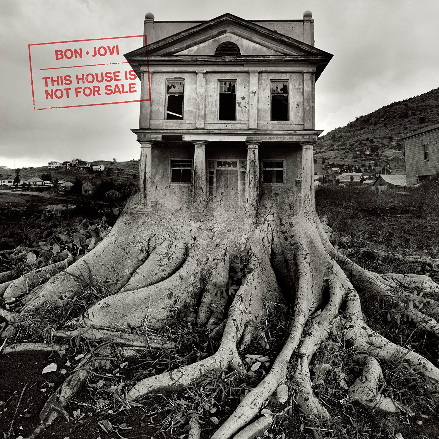 THIS HOUSE IS NOT FOR SALE - supermusic.sk