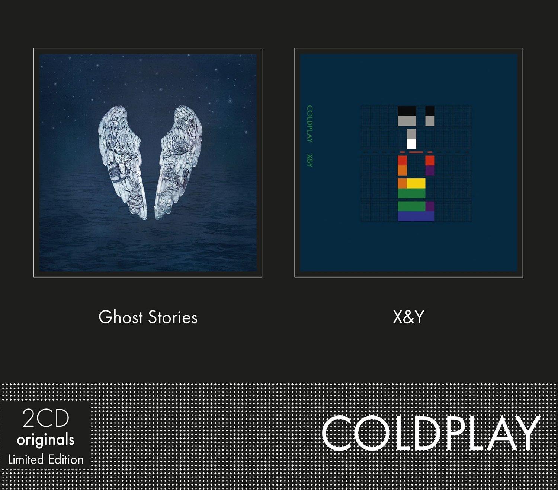 GHOST STORIES/ X & Y - supershop.sk