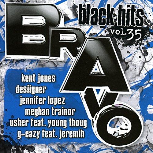 BRAVO BLACK HITS VOL. 35 - supershop.sk