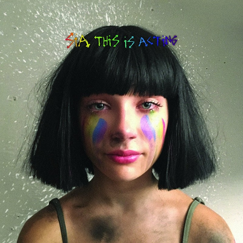 THIS IS ACTING (DELUXE VERSION) - supermusic.sk