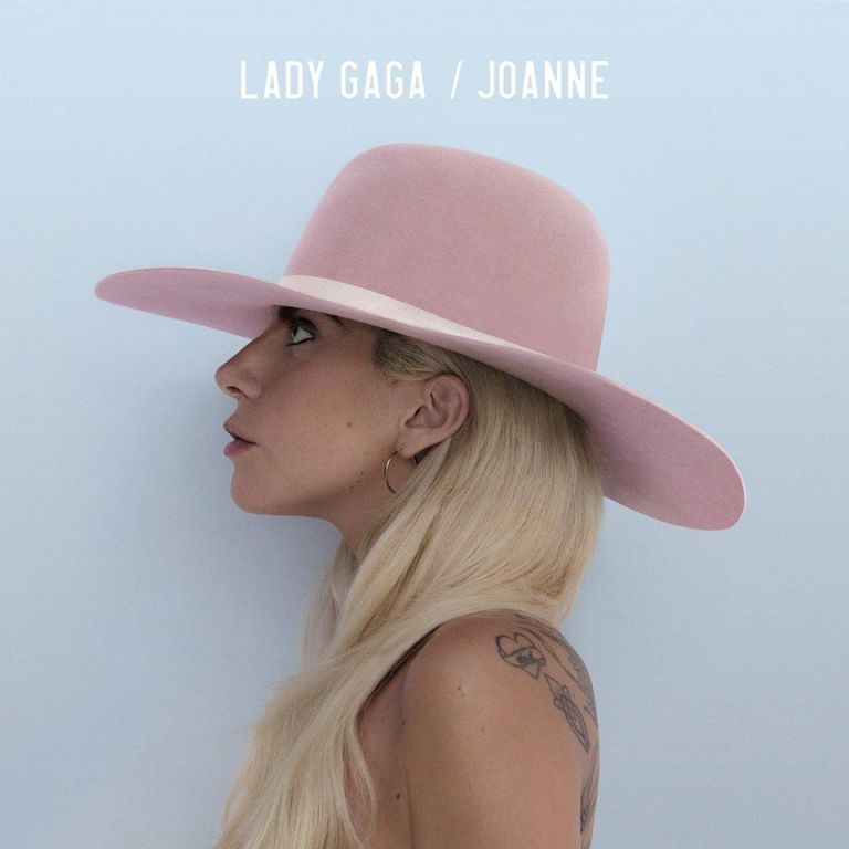 JOANNE [DELUXE EDITION] - supermusic.sk