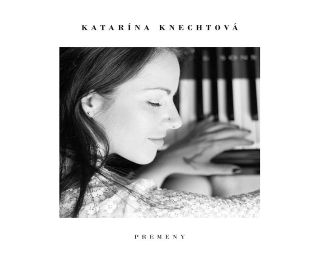 Cd Knechtova Katarina - Premeny ☆ SUPERSHOP ☆ tvoj obchod ☆ cd ... 4f56e13d086
