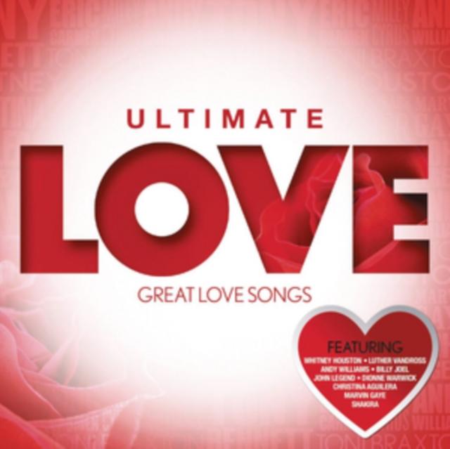 ULTIMATE... LOVE - supermusic.sk