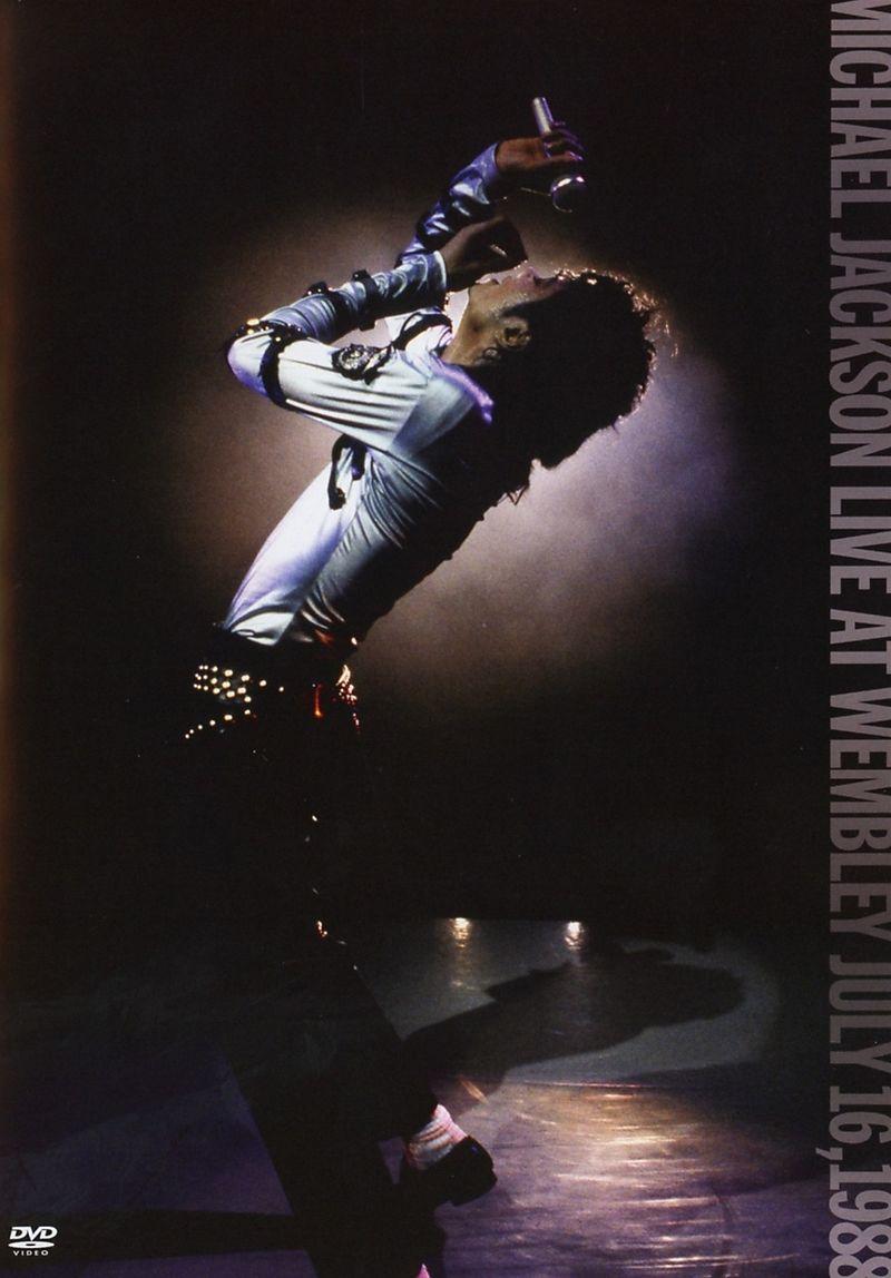 LIVE AT WEMBLEY JULY 1988 - supermusic.sk