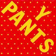 Y PANTS [VINYL] - supermusic.sk