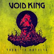 THERE IS NOTHING (CLEAR/SPLATTER) [VINYL] - supermusic.sk