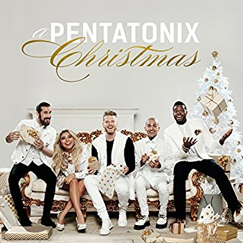 PENTATONIX CHRISTMAS - supermusic.sk