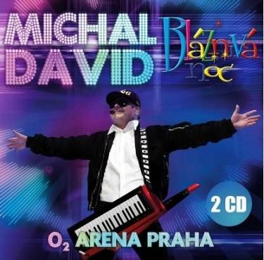 BLAZNIVA NOC (2CD) (O2 ARENA LIVE) - supershop.sk