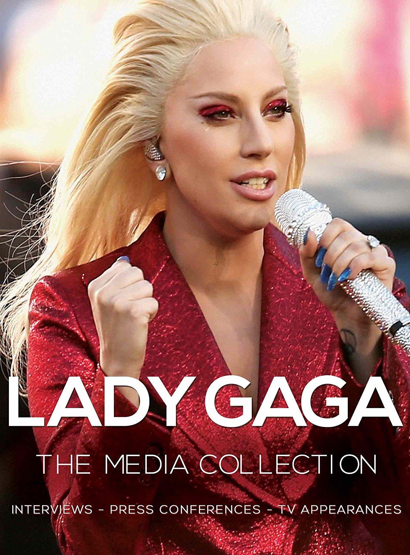 Dvd Lady Gaga - Media Collection ☆ SUPERSHOP ☆ tvoj obchod ☆ cd ... dad13e69887