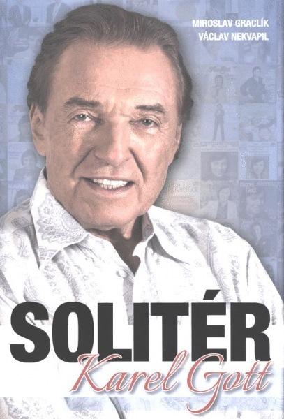 Karel Gott Solitér [CZE] - suprshop.cz