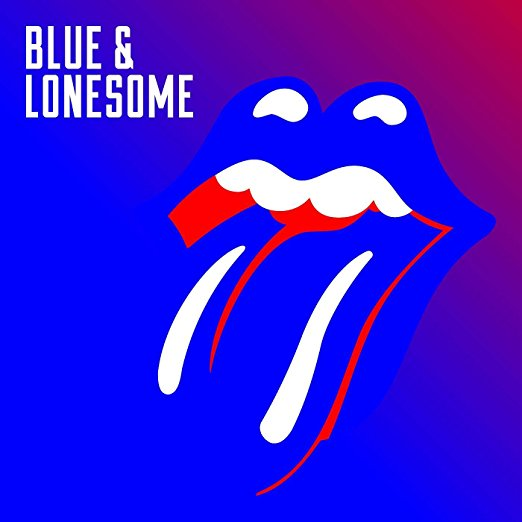 BLUE & LONESOME - supermusic.sk