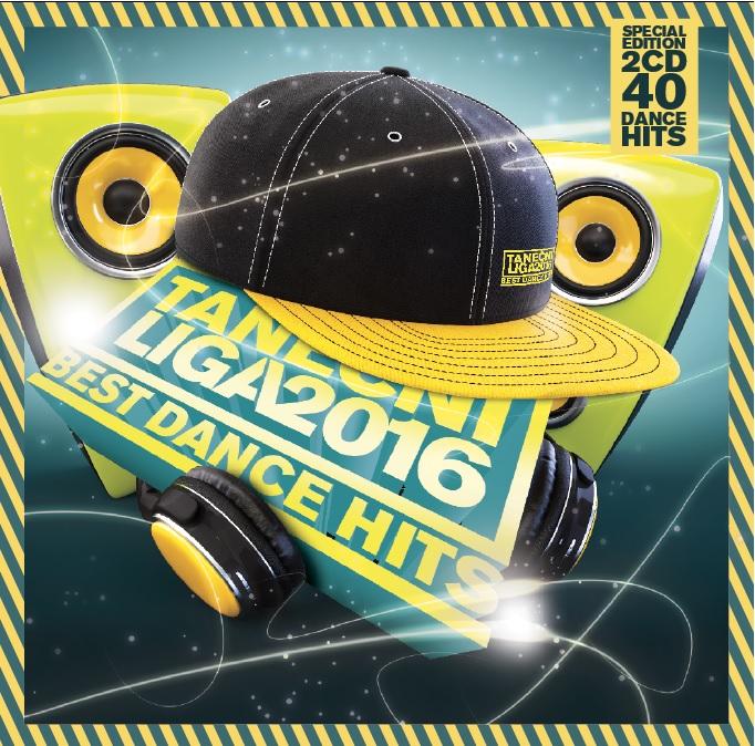 TANECNI LIGA BEST DAN.2016 - supermusic.sk