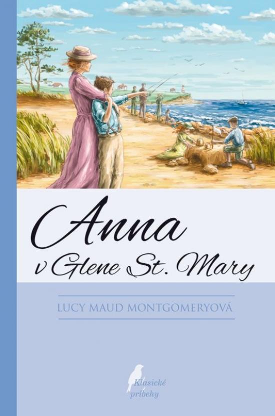 Anna v Glene St. Mary [SK] - suprshop.cz