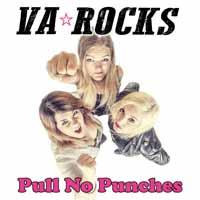 PULL NO PUNCHES [DIGI] - supermusic.sk