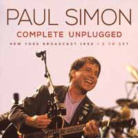 COMPLETE UNPLUGGED (2CD) - supermusic.sk