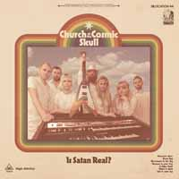 IS SATAN REAL? [VINYL] - supermusic.sk