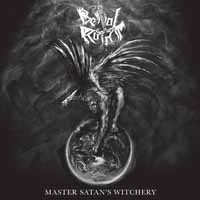MASTER SATAN'S WITCHERY [VINYL] - supermusic.sk