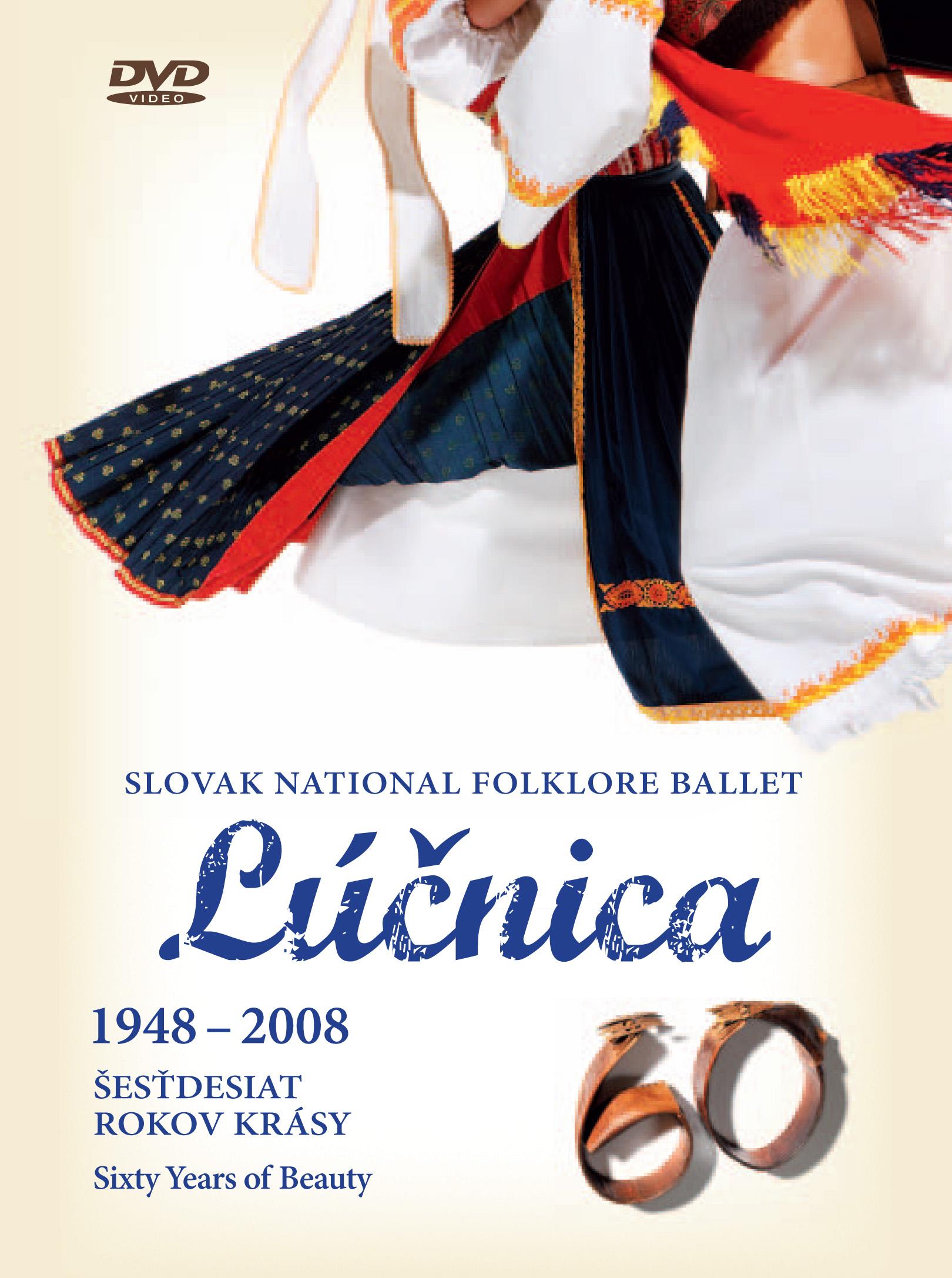1948-2008 SESTDESIAT ROKOV KRASY - supermusic.sk