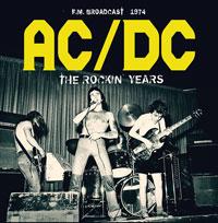 THE ROCKIN YEARS LTD. [VINYL] - supermusic.sk