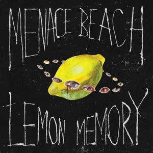 LEMON MEMORY [VINYL] - supermusic.sk