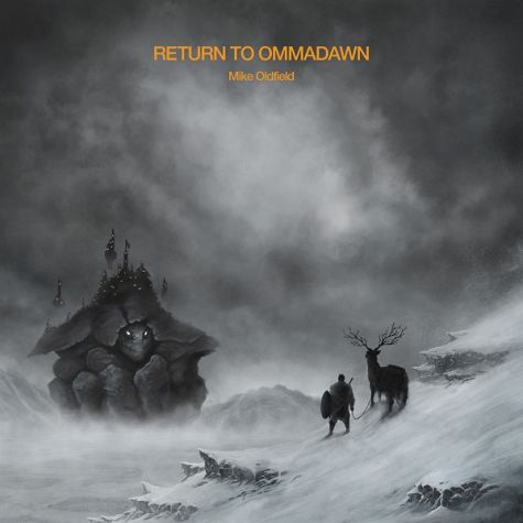 RETURN TO OMMADAWN - supermusic.sk