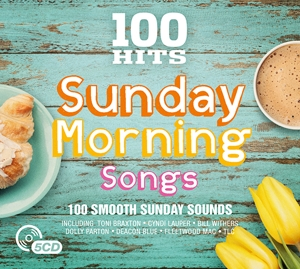 100 HITS - SUNDAY MORNING - supermusic.sk