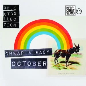 CHEAP & EASY OCTOBER - supermusic.sk