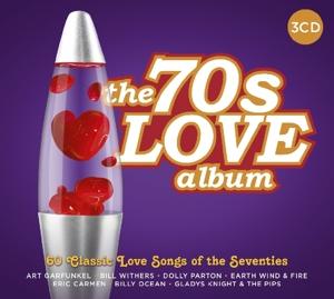 70S LOVE ALBUM - supermusic.sk