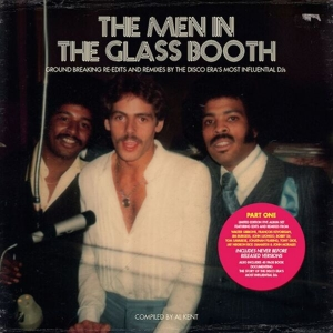 MEN IN THE GLASS BOOTH [VINYL] - supermusic.sk