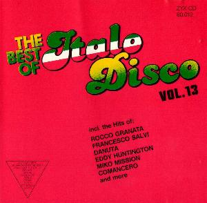 Various The Best Of Italo Disco Vol 5